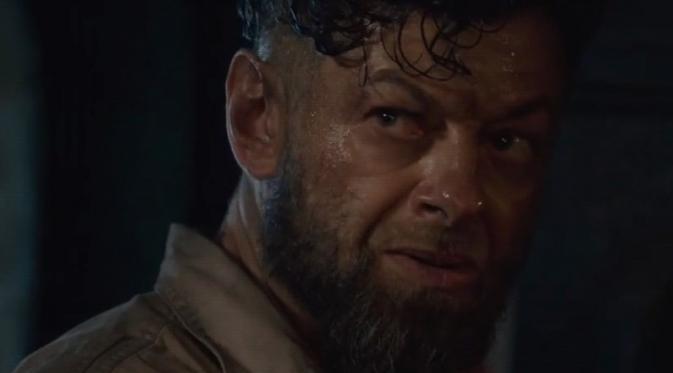 Andy Serkis (Ulysses Klaue)