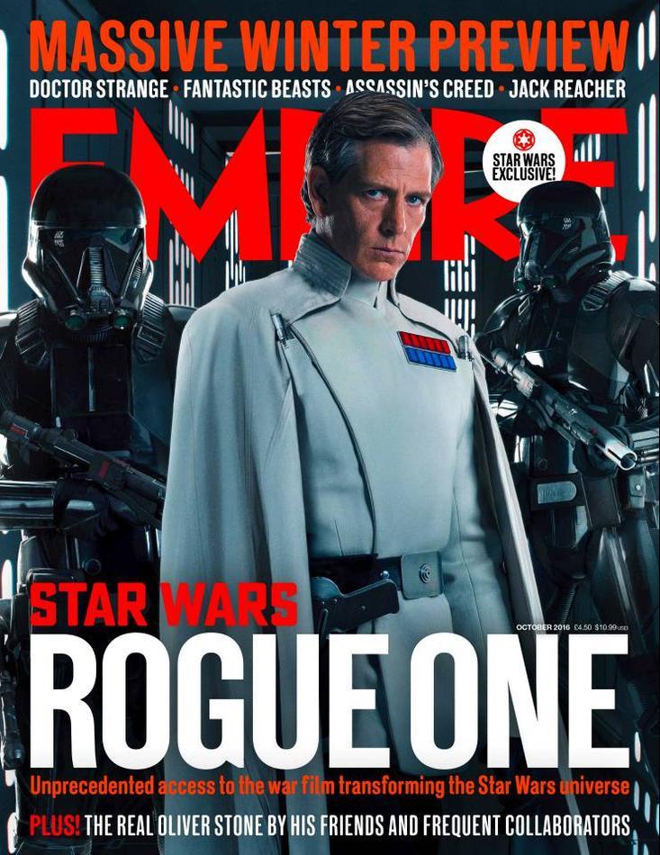 Forrás: Empire Magazin