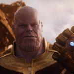 Thanos Végtelen Kesztyű
