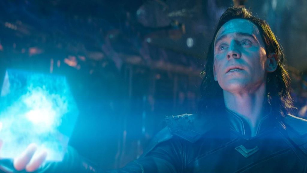 Loki Végtelen háború