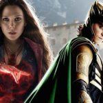 Loki Skarlát boszorkány