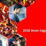 2018 legjobb filmjei