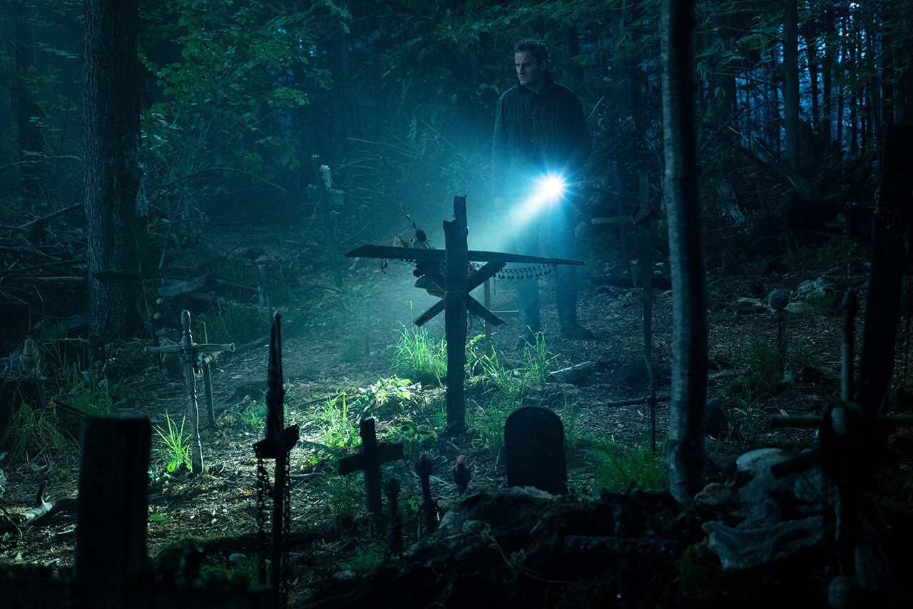 Kedvencek temetője