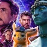 Bosszúállók: Végjáték Avatar