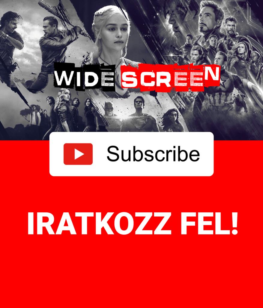 Wide Screen YouTube
