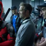 David Leitch Deadpool