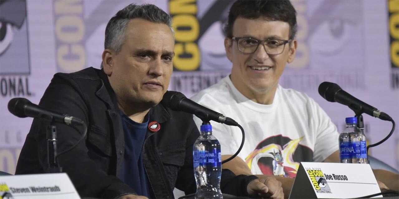 Comic-Con Russo testvérek