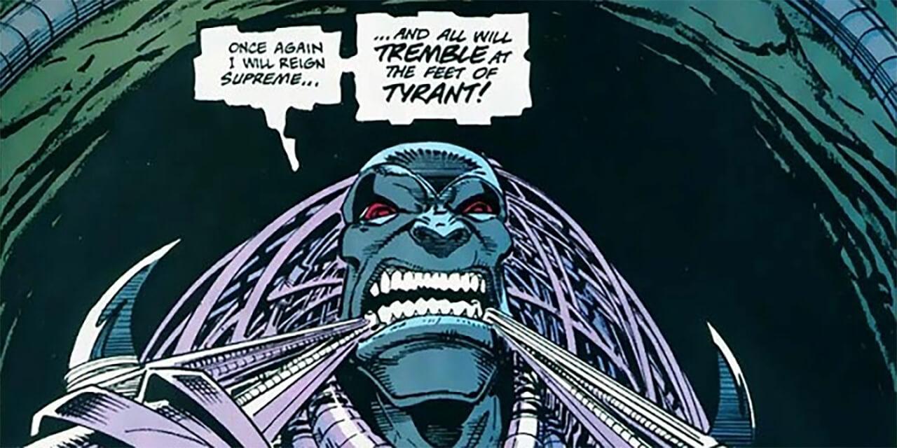 Galactus Tyrant