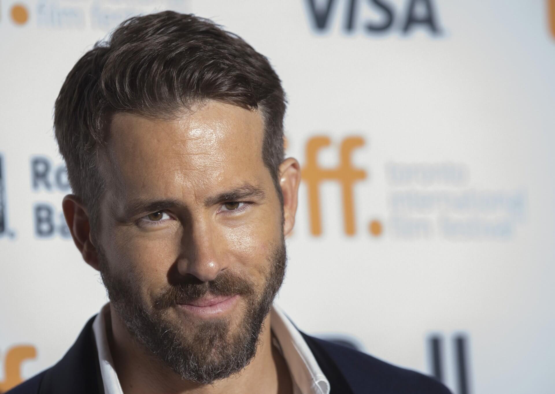 Ryan Reynolds Filmek