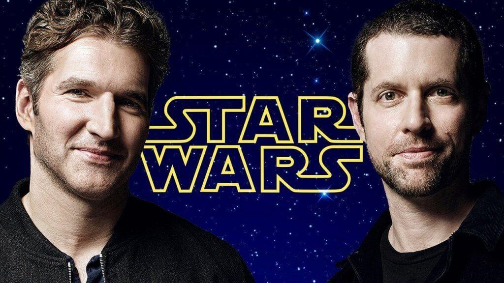 Star Wars David Benioff D.B. Weiss