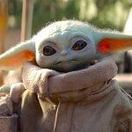 Bébi Yoda