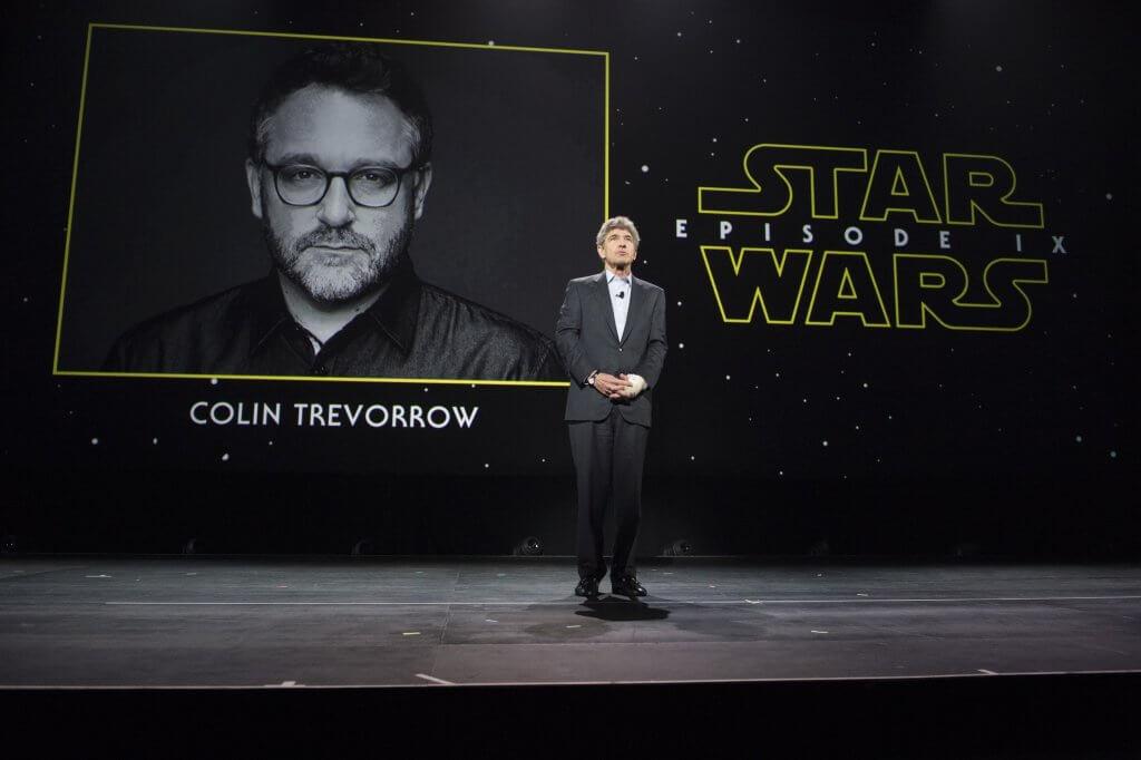 Colin Trevorrow
