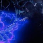 Darth Vader Palpatine