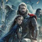Thor: Sötét világ