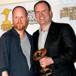 Joss Whedon Kevin Feige