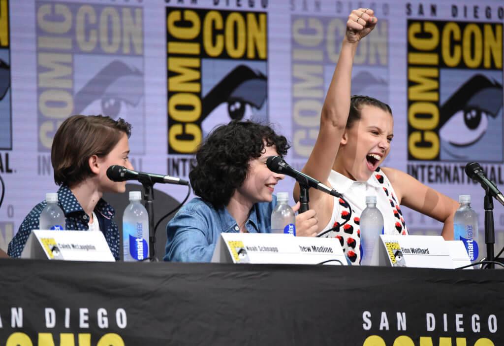San Diego-i Comic-Con