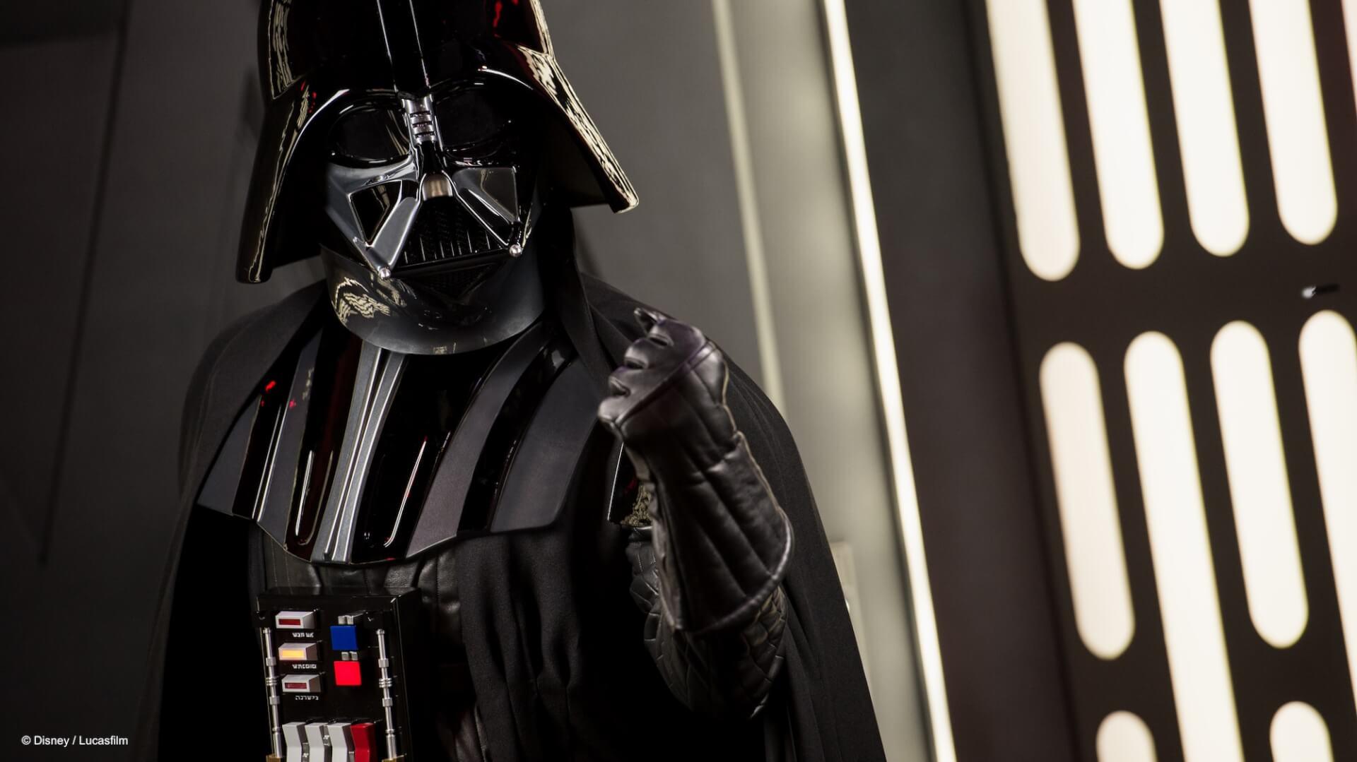 Egy új felmérés szerint már nem Darth Vader a Star Wars franchise  legnépszerűbb karaktere - Wide Screen