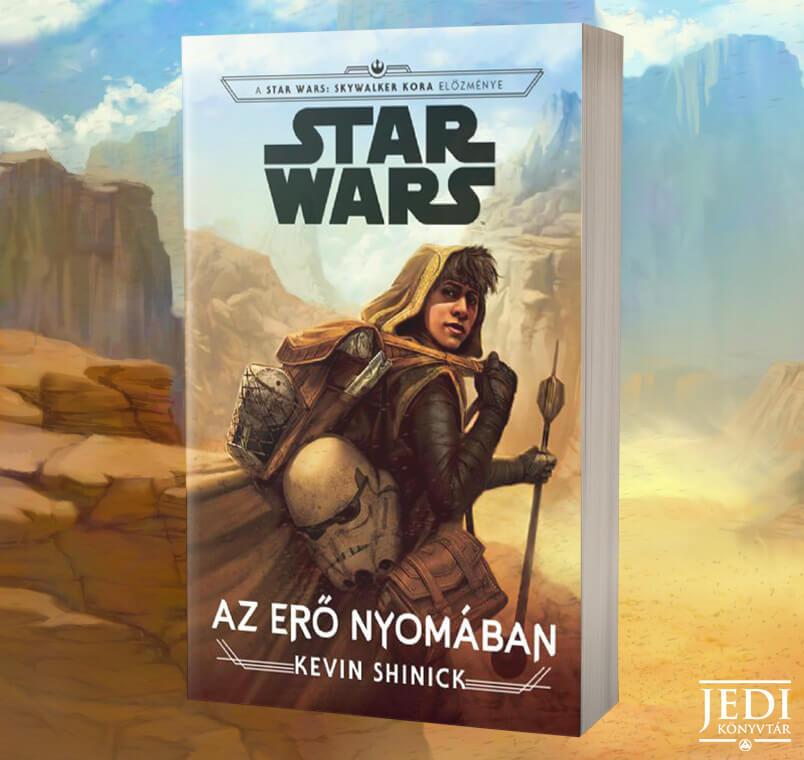 Star Wars: Az Erő nyomában