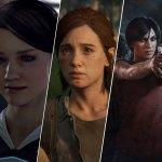 PlayStation női karakterek
