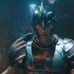 Aquaman Orm király
