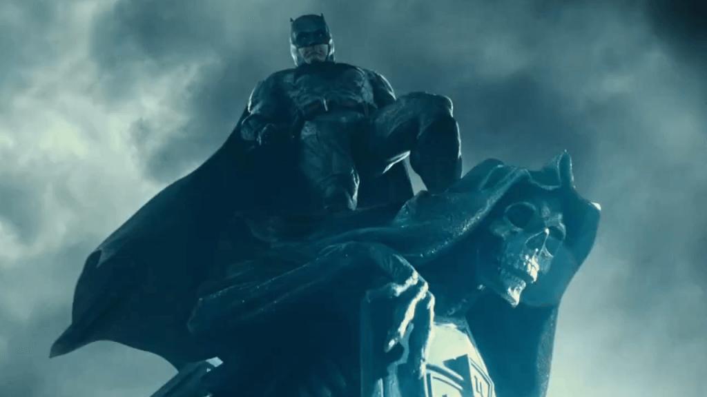 Az Igazság Ligája Batman