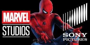 Marvel Studios Sony Pictures