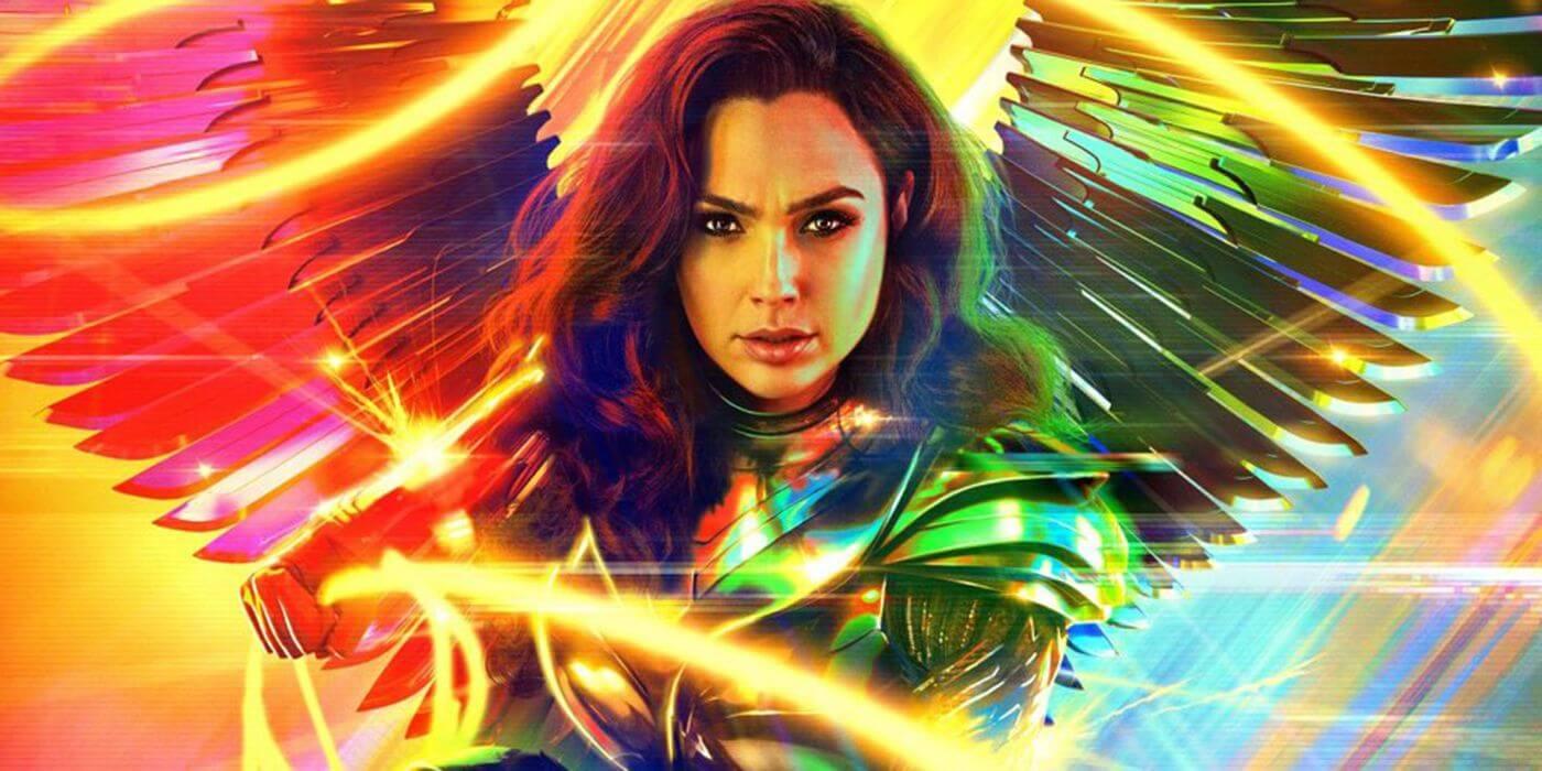 Wonder Woman 1984 - kritika